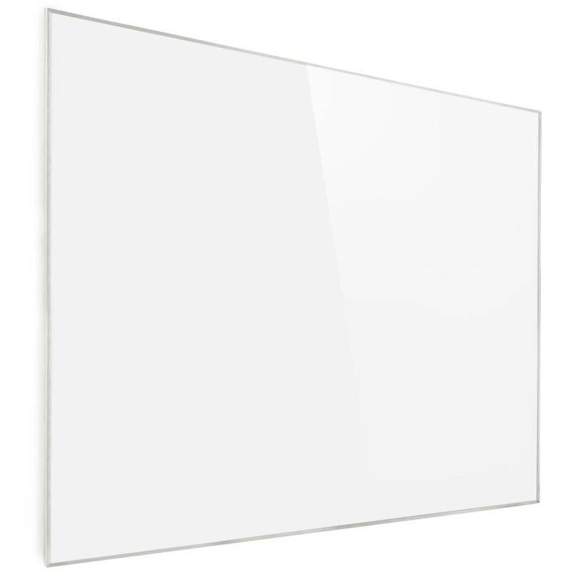 klarstein Wonderwall 120 radiateur infrarouge 120 x 100 cm 1200 W