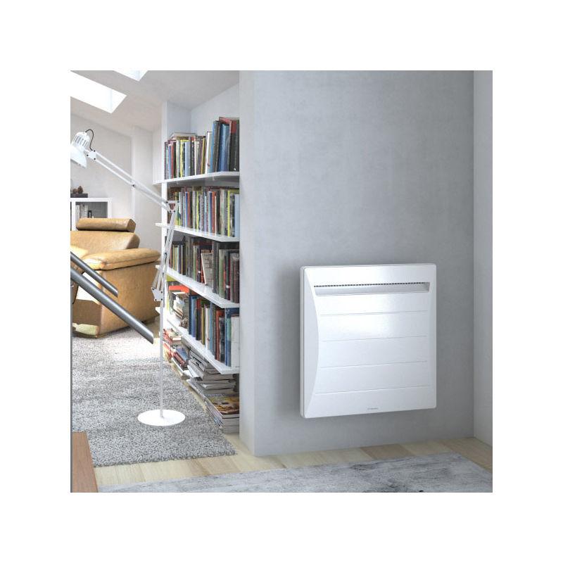 Thermor - Mozart digital horizontal 750W blanc