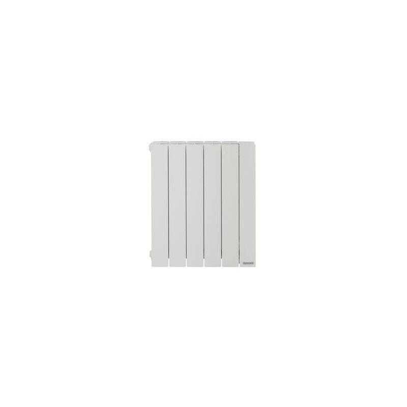 THERMOR Radiateur chaleur douce BALEARES 2 - Horizontal - 750W - Blanc 492421