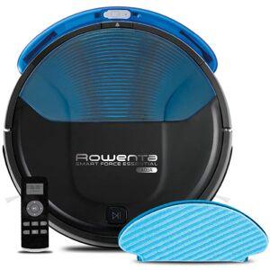 ROWENTA aspirateur/laveur robot - rr6971wh - rowenta - Publicité