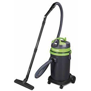 CLEANCRAFT Aspirateur sans sac industriel 2300W, 37L (eau et poussière) Cleancraft - Publicité