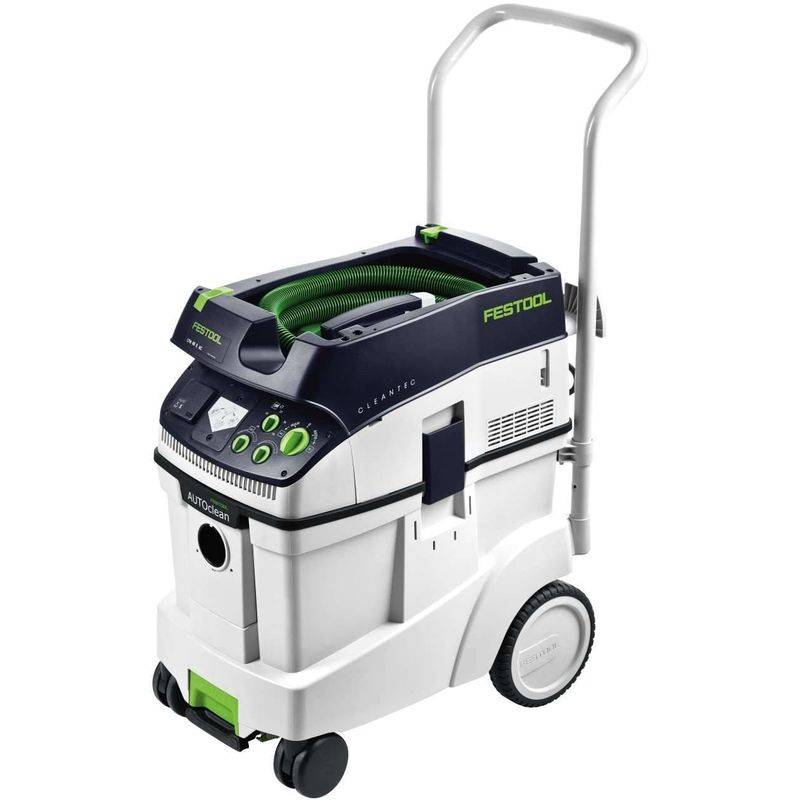 Festool Aspirateur mobile CTM 48 E AC CLEANTEC 48 litre Autoclean de