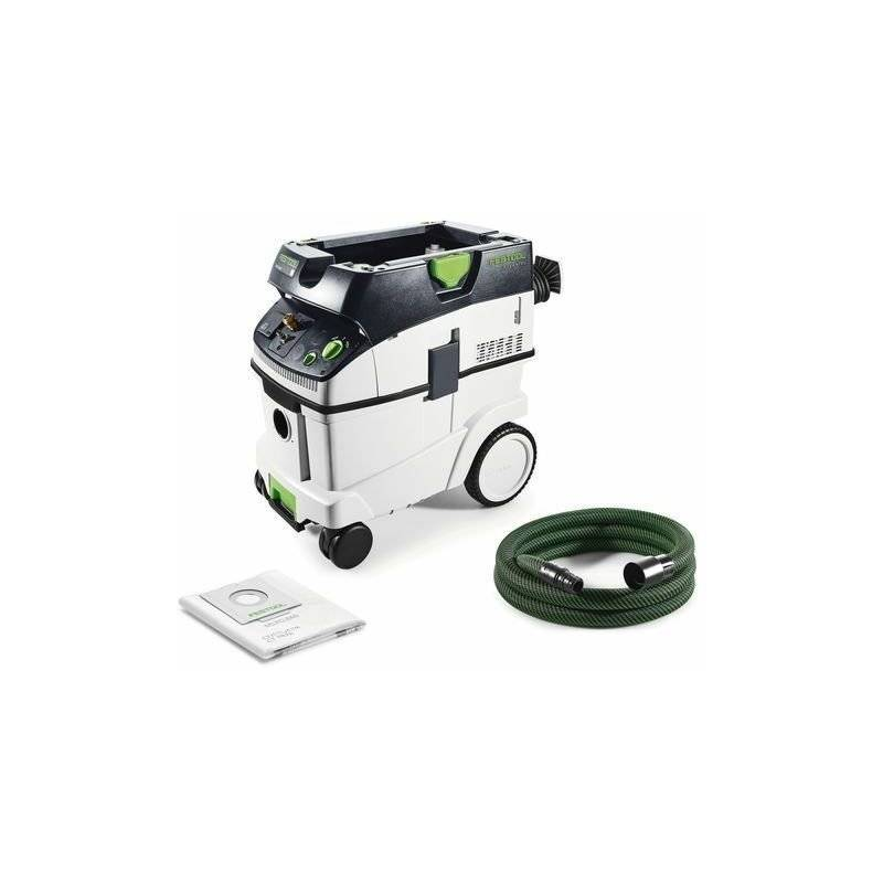 Festool Aspirateur CTL 36 E LE CLEANTEC - 574972