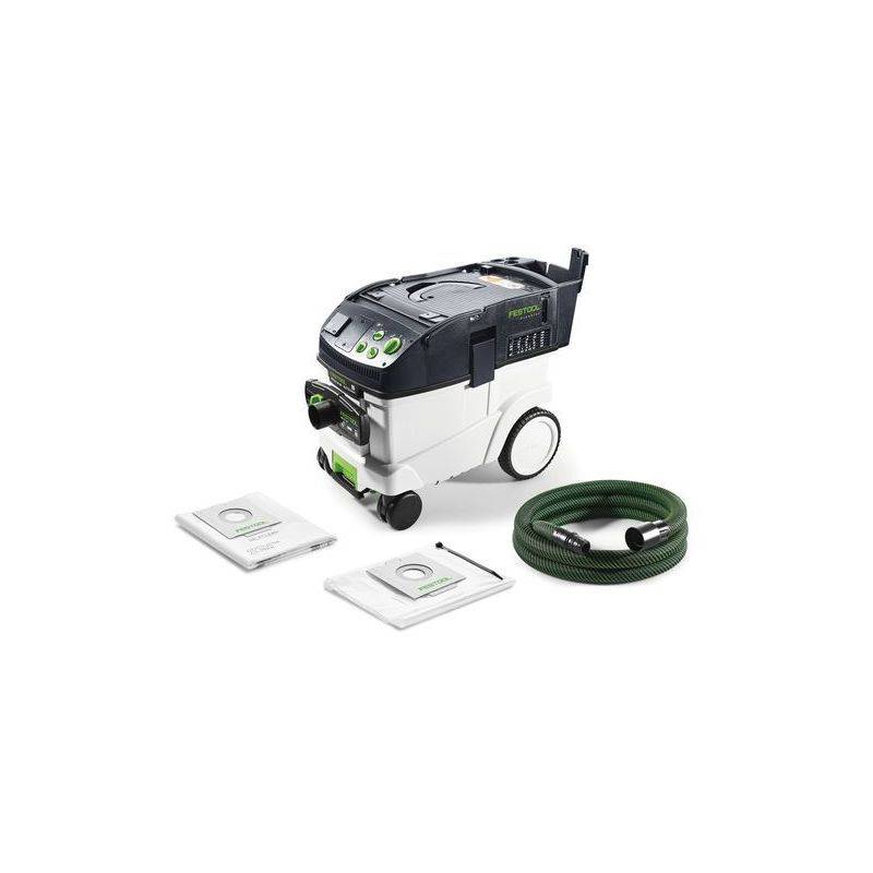 Festool Aspirateur CTM 36 E AC HD CLEANTEC - 575296