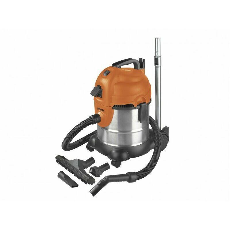 EUROM Force 1420S - Aspirateur tout usage / aspirateur de bâtiment - 1400W