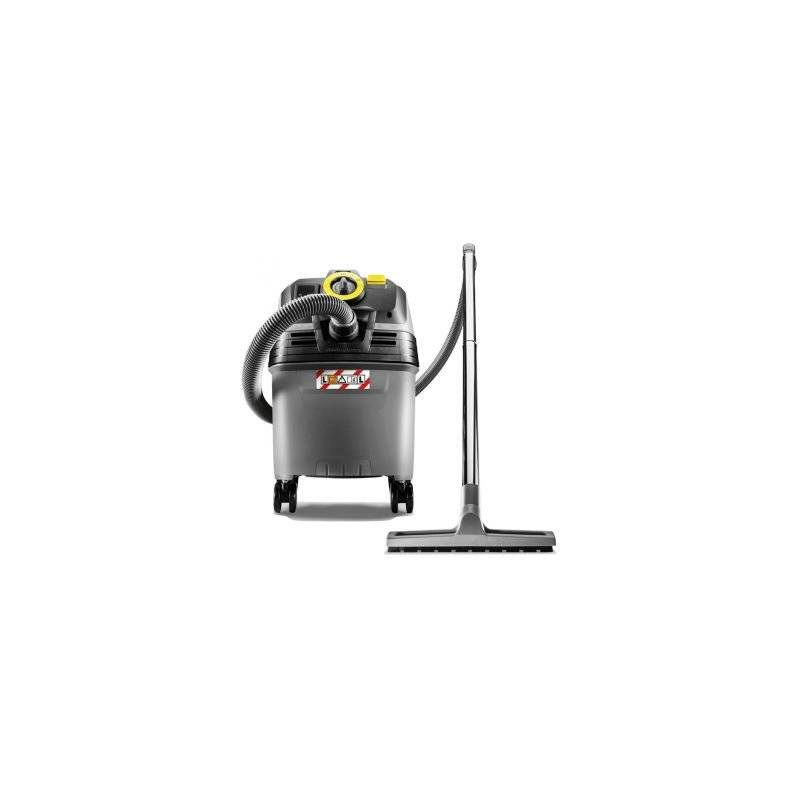 KARCHER Aspirateur eau et poussières NT 30/1 AP TE L KARCHER - 1.148-231.0