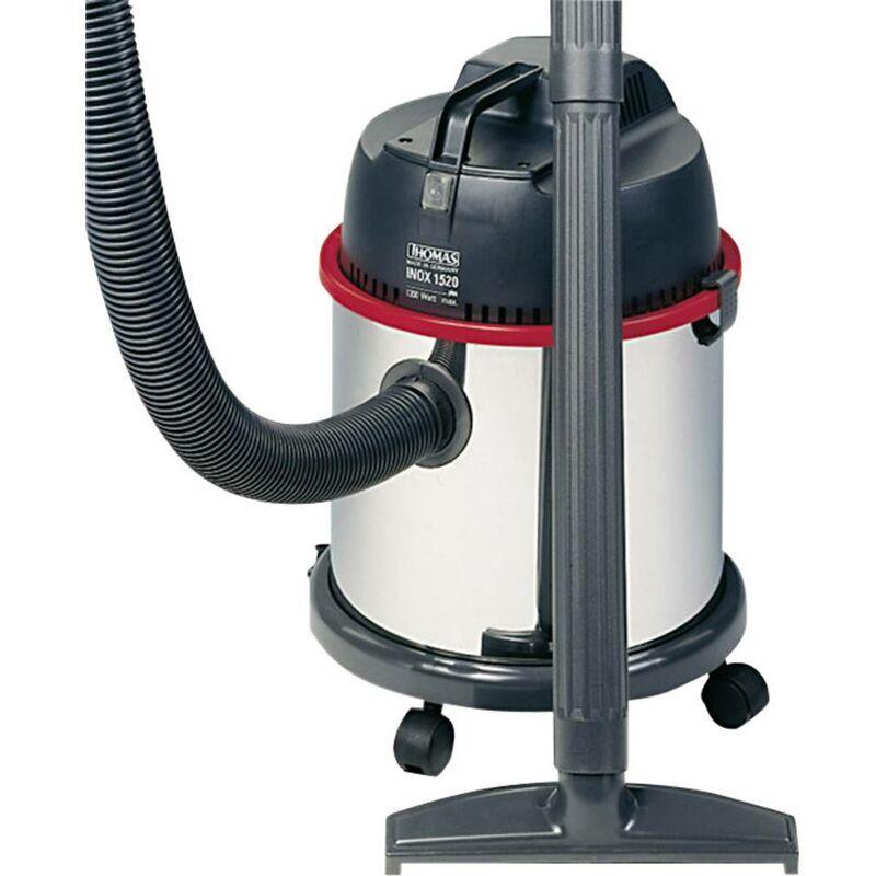 THOMAS Aspirateur eau & poussières 1500 W Thomas INOX 1520 plus 786 182 20 l
