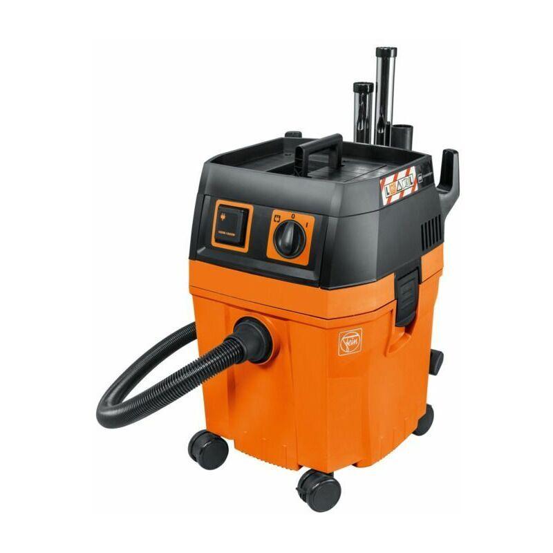 Fein Aspirateur eau et poussière, set Dustex 35 l - 92036060000