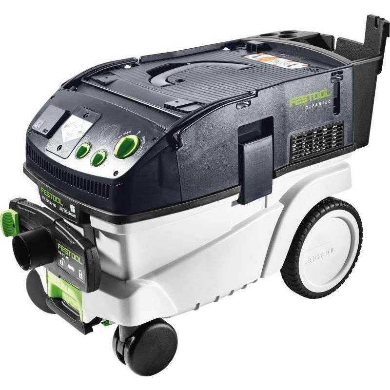 FESTOOL Aspirateur CTL 26 E AC HD CLEANTEC - Festool