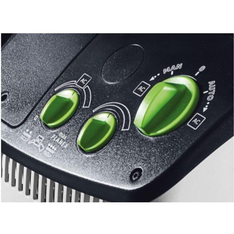 Festool CTL 26 E AC CLEANTEC Aspirateur mobile (574945) + Séparateur de