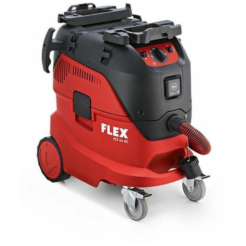 Flex VCE 44 M AC Aspirateur de sécurité avec nettoyage automatique du