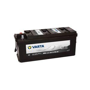 VARTA Batterie de démarrage Varta Promotive Black D14G / MAC110 I2 12V 110Ah - Publicité