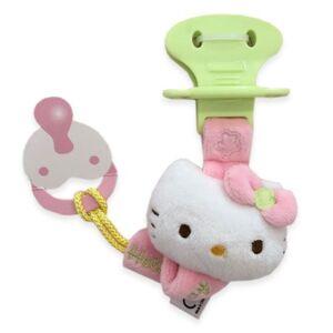Amikado Attache-tétine Hello Kitty - Publicité
