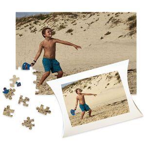 Amikado Puzzle personnalisé photo rectangulaire - Publicité