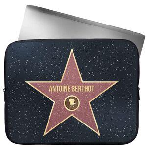 Amikado Housse ordinateur ou tablette Walk of Fame - Publicité