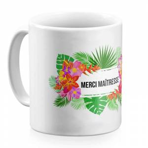 Amikado Mug Fidji personnalisé - Publicité