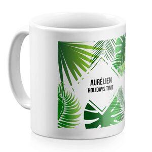 Amikado Mug Summertime personnalisé - Publicité