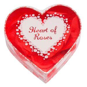 Amikado Coeur de pétales - Publicité