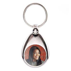 Amikado Porte-clés jeton de caddie personnalisé photo - Publicité