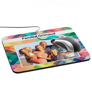 Amikado Tapis de souris photo moderne - Publicité