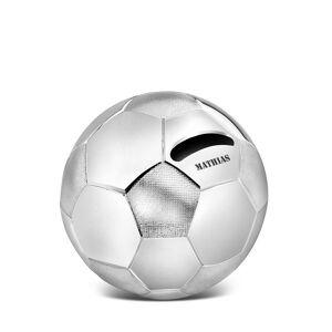 Amikado Tirelire ballon de football - Publicité