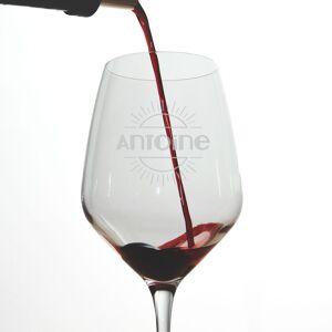 Amikado Coffret à vin 2 pièces personnalisé Merci - Publicité