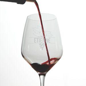 Amikado Coffret à vin 2 pièces personnalisé Vignoble - Publicité