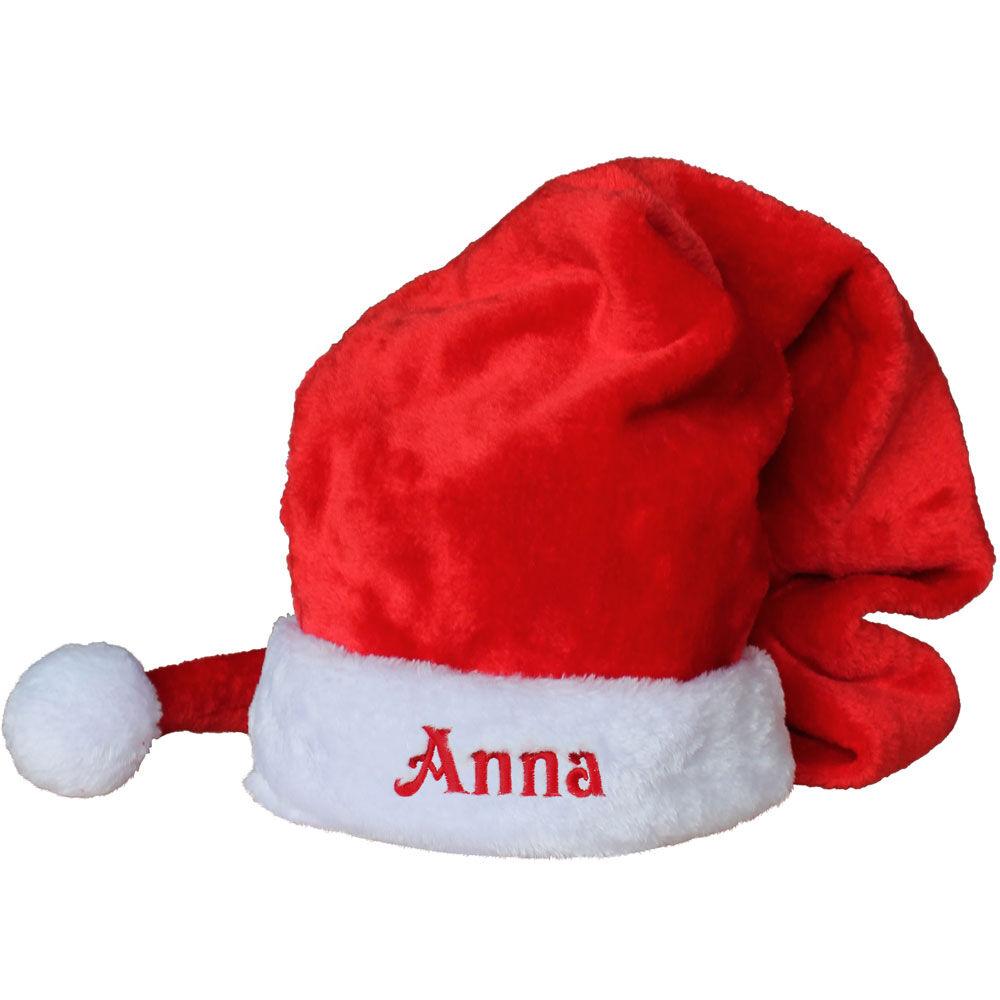 Amikado Grand bonnet de Noël extra doux