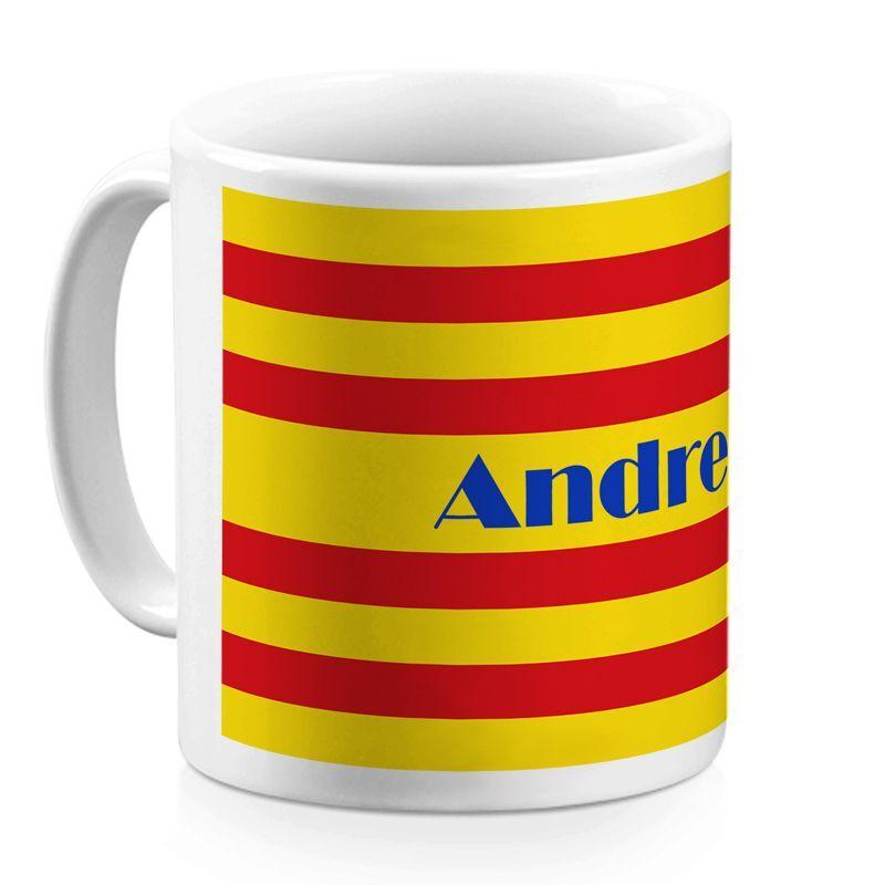 Amikado Mug catalan personnalisé