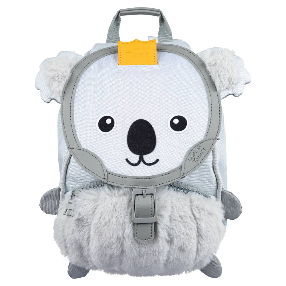 Amikado Sac à dos crèche ou maternelle personnalisable Tann's - Koala