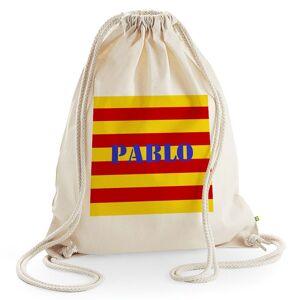 Amikado Sac de loisir Catalogne personnalisé - Publicité