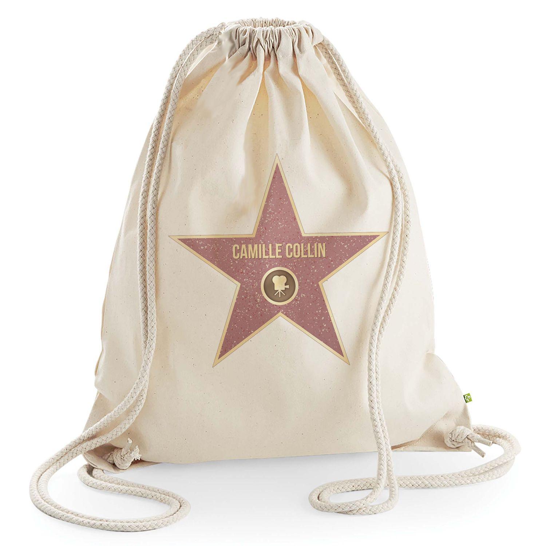amikado sac de loisir étoile du walk of fame