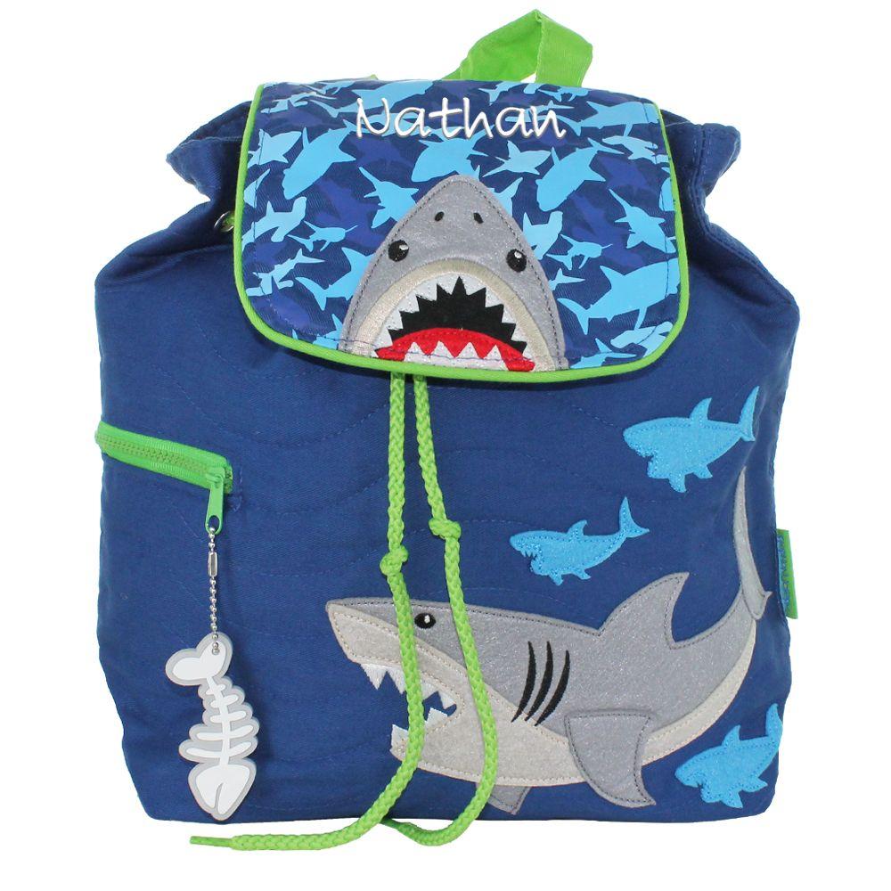 amikado sac à dos requin personnalisé