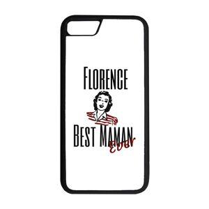 Amikado Coque iPhone ou Galaxy personnalisée Best Famille Ever - Publicité