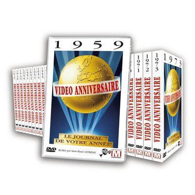 Amikado DVD année de naissance