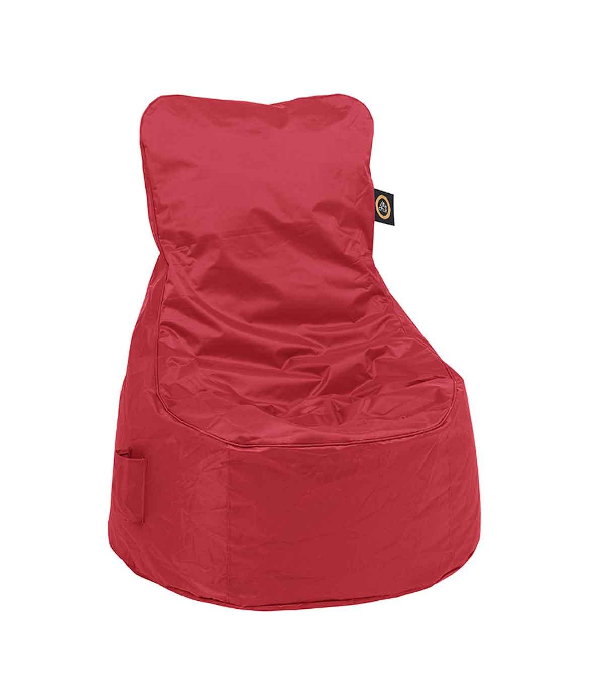 HomeMaison Chaise à billes de polystyrène