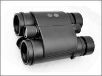 DIGITAL OPTIC Jumelles télémétriques laser 8 x 42 DIGITAL OPTIC: 2 en 1