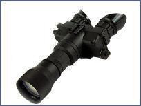NIGHTLOOKER Vision nocturne Nightlooker binoculaire B80x3 Gen 3 (Image N/B)
