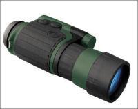 YUKON Vision nocturne Yukon monoculaire SPARTAN 4x50 Gen 1+