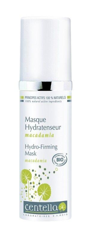 Masque Hydratenseur Macadamia