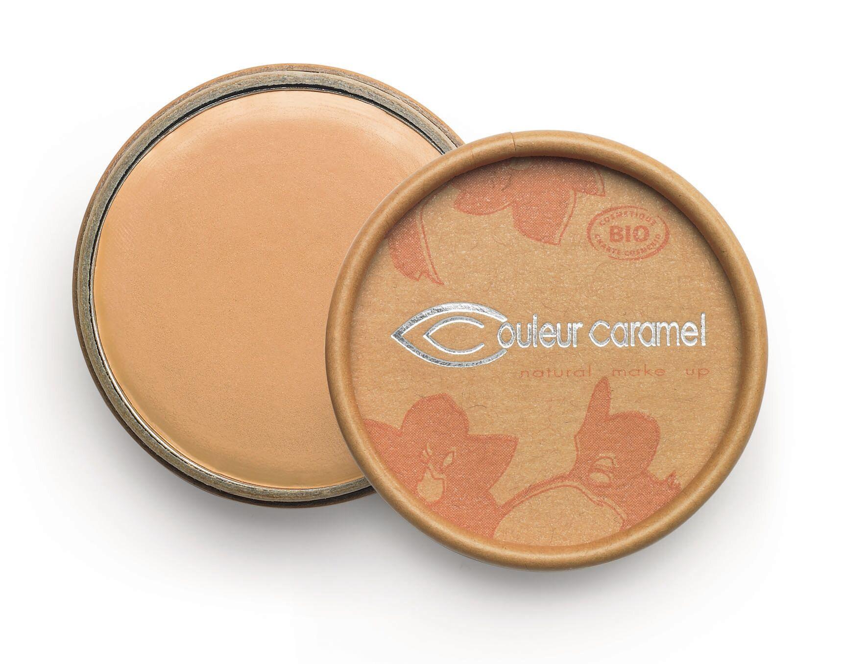 Correcteur Anti-cernes Couleur Caramel 08 Beige abricoté