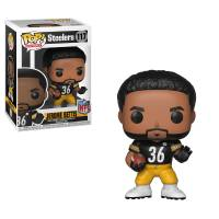 Pop! Vinyl Figurine Pop! Légendes NFL Jerome Bettis <br /><b>11.95 EUR</b> Pop In A Box FR