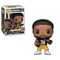 Pop! Vinyl Figurine Pop! Légendes NFL Jerome Bettis <br /><b>11.95 EUR</b> Pop In A Box FR