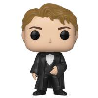 Pop! Vinyl Figurine Pop! Cedric Diggory Bal De Noël Harry Potter <br /><b>11.95 EUR</b> Pop In A Box FR