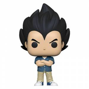 Pop! Vinyl Figurine Pop! Vegeta - Dragon Ball Super - Publicité