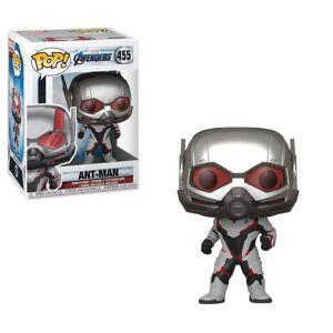 Pop! Vinyl Figurine Pop! Marvel Avengers Endgame Ant-Man - Publicité