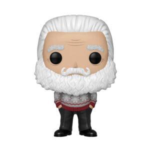 Pop! Vinyl Disney Santa Clause - Père Noël Pop! Figurine en vinyle - Publicité
