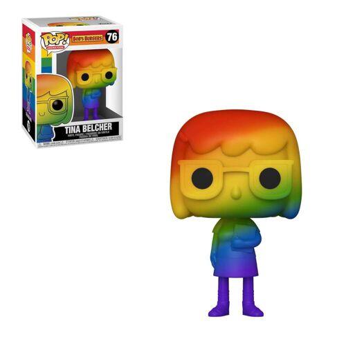 Pop! Vinyl Figurine Pop! Tina Be...