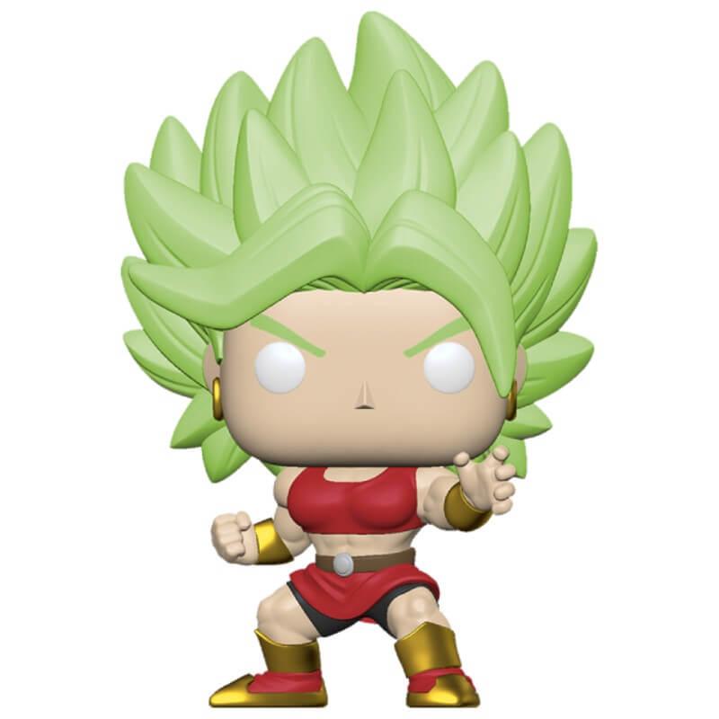 Pop! Vinyl Figurine Pop! Super Saiyan Kale - Dragon Ball Super