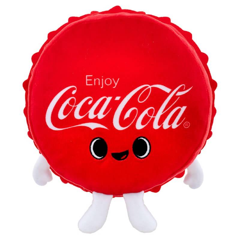 Funko Coca Cola Bottle Cap Funko Plush